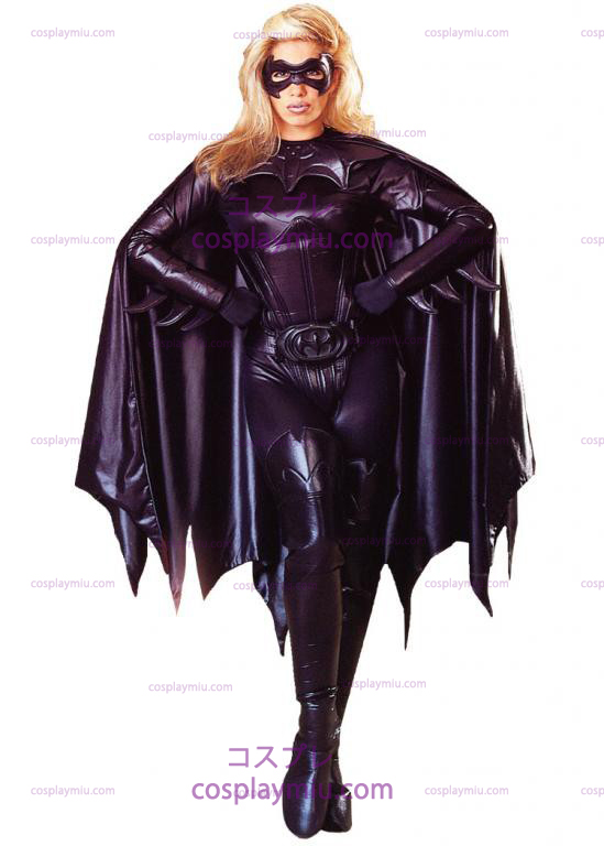 Collectors Batgirl Costume