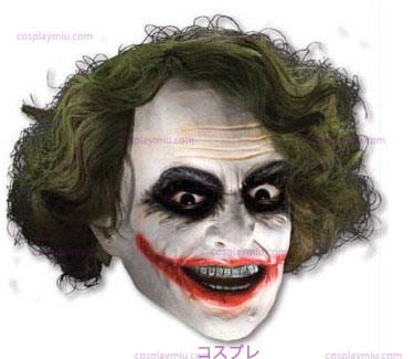 Adults Joker Mask