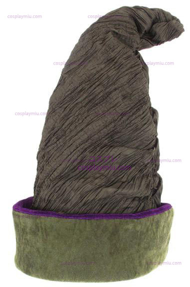 Harry Potter Albus Dumbledore Wizard Hat
