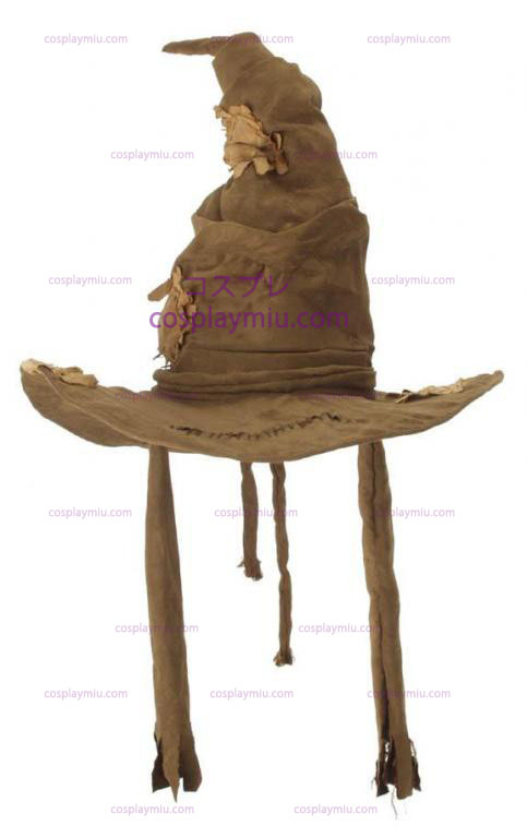 Harry Potter: Sorting Hat Brown
