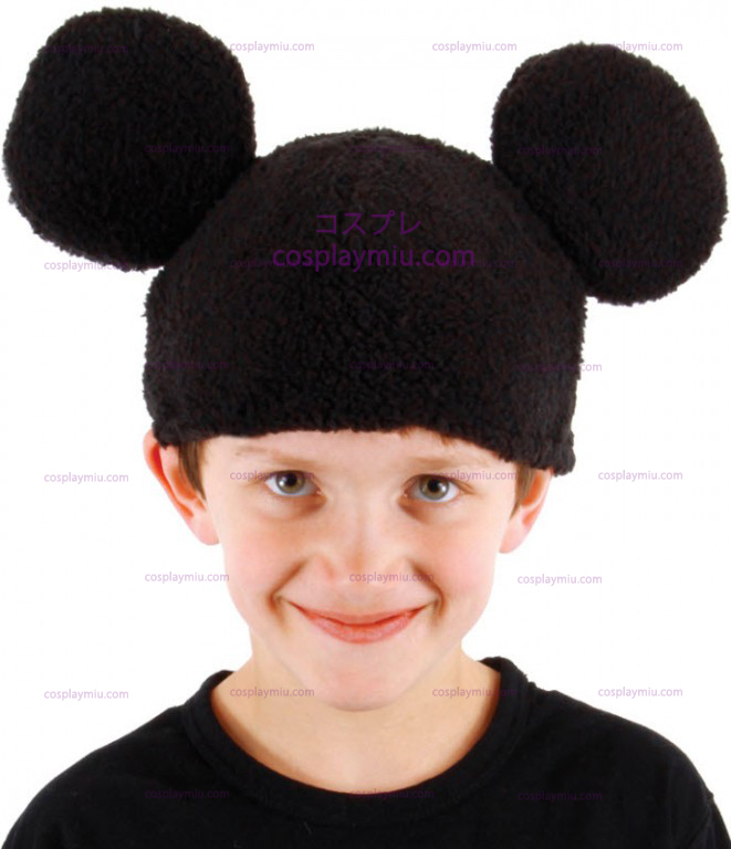 Mickey Mouse Beanie Hat