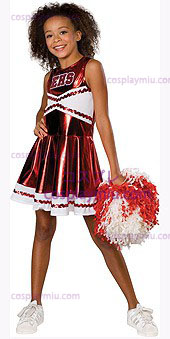 Cheap Cheerleader High School Musical Costume