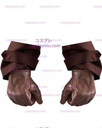 Rorschach Watchmen Gloves