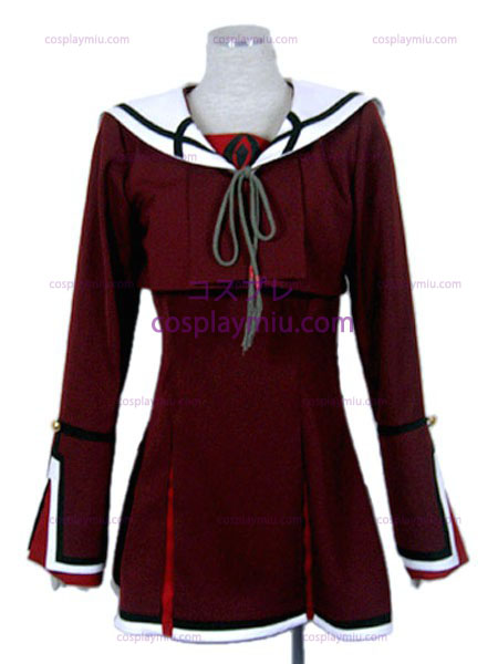 Women's uniform Koryogakuin ~ Hiiro no Kakera