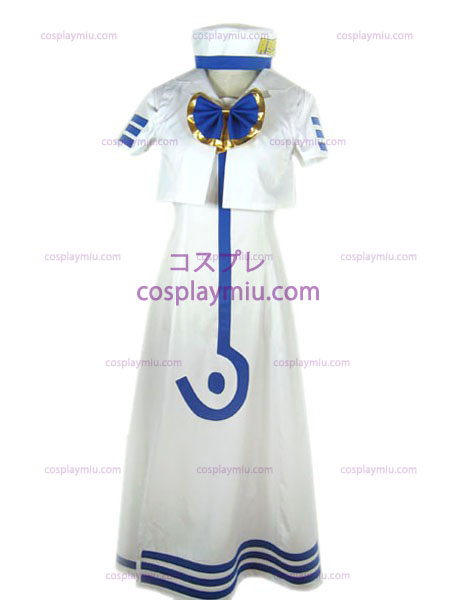 ARIA The ANIMATION ARIA Uniform Costume