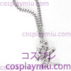 Naruto Gaara Hyoutan Symble Necklace
