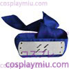 Naruto Ninja Mist Village HeadBand Blue