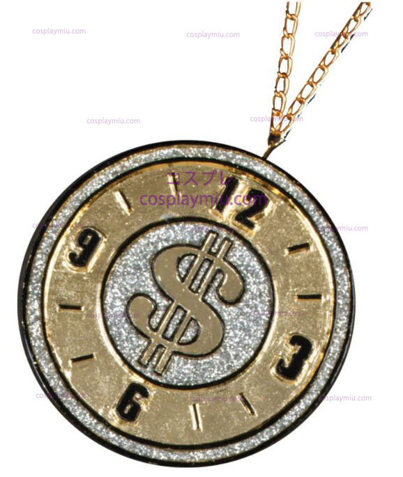 Rapper Necklace