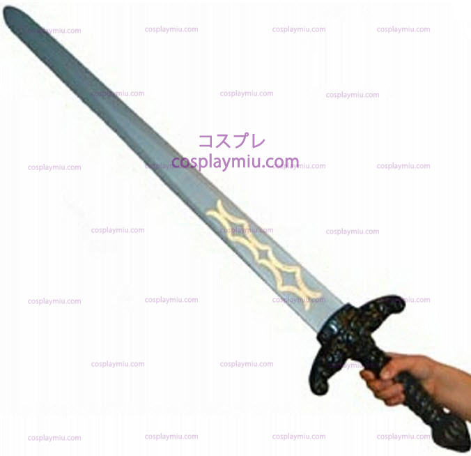 Two Handed Sword