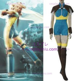 Final Fantasy XII Penelo Women Cosplay Costume