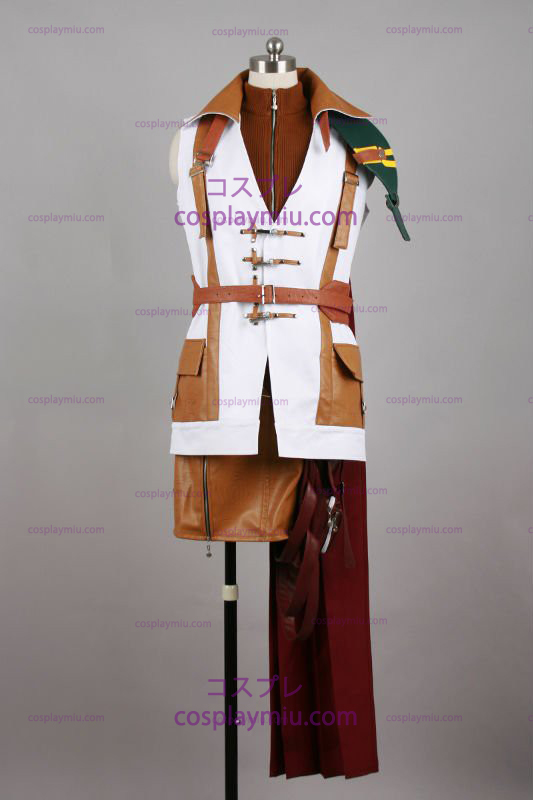Final Fantasy Costumes