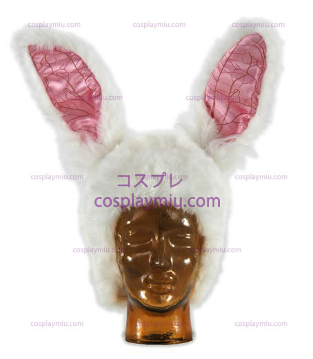 Disney Alice White Rabbit Headpiece