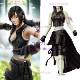 Final Fantasy Vii Tifa Lockhart Cosplay Costume Hot Sale