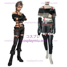 Final Fantasy Paine Cosplay Costume For Sale