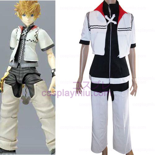 Kingdom Hearts Costumes