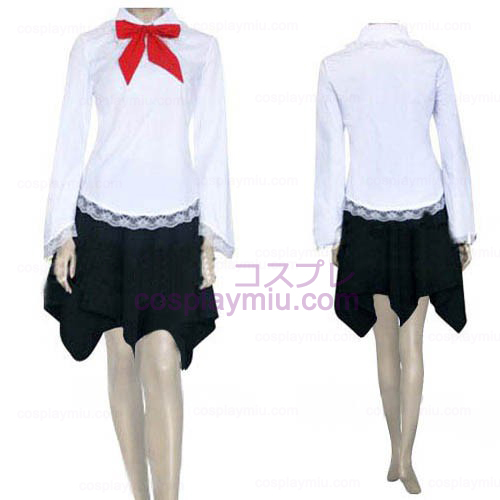 Death Note Amane Misa Cosplay Costume
