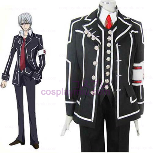 Vampire Knight Boys' Day Class Halloween Cosplay Uniform