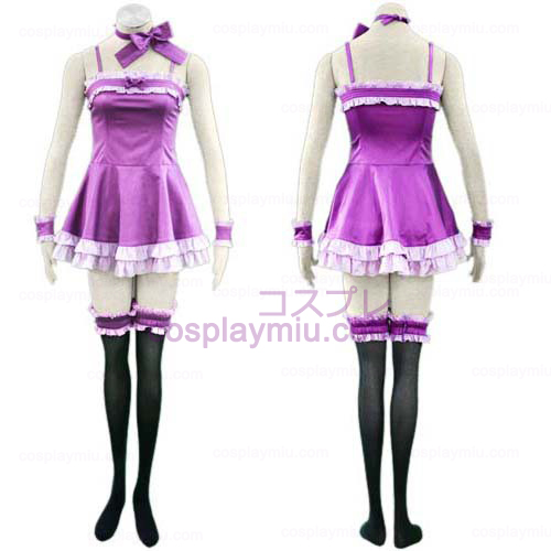Vampire Knight Yuuki Cross Evening Dress Cosplay
