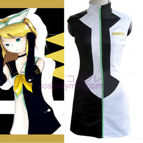 Vocaloid Hatsune Women Cosplay Costume