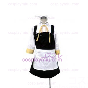 K-ON!! Alice Kagamine Rin Cosplay Costume