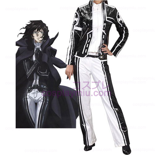 D.Gray Man Miranda Lotto Cosplay Costume