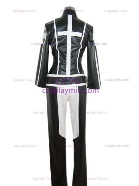 Rabbi Dan-new clothes D.Gray-man cosplay costume