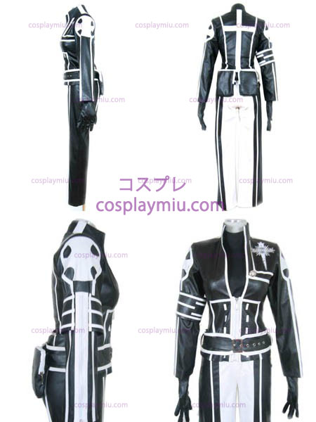 Miranda New clothes D.Gray-man cult