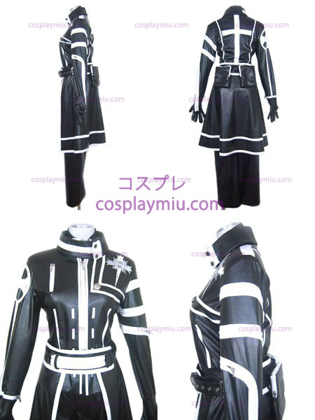 New clothes and new design cult D.Gray-man