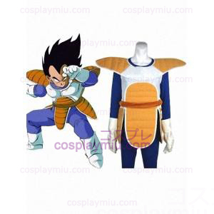 Dragon Ball Vegeta Cosplay Costume 50b77638105b