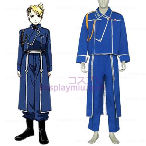Fma Military Uniform 44