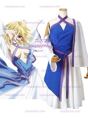 Mobile Suit Gundam SEED Destiny Stellar Cosplay Costume
